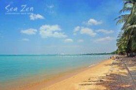 2 Bed Condo For Sale Bang Saray - Sea Zen