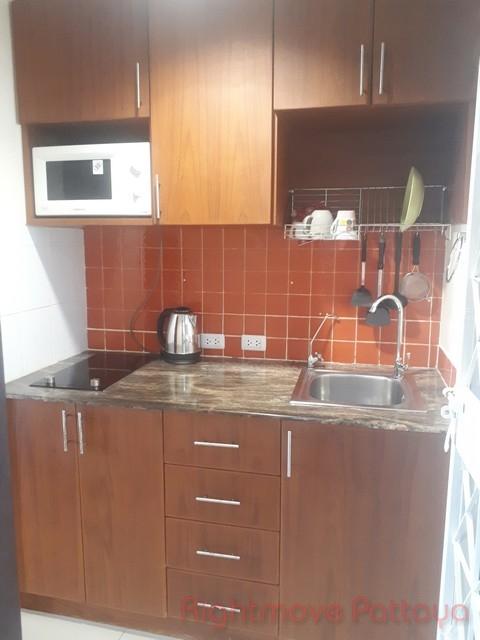 studio condo in jomtien for sale laguna beach resort 11299918380  for sale in Jomtien Pattaya