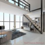 1 Bed Condo For Sale In Jomtien - The Ivy Jomtien