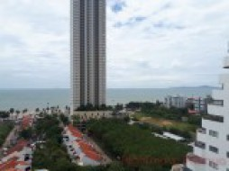 Studio Condo For Sale In Jomtien - Jomtien Beach Paradise
