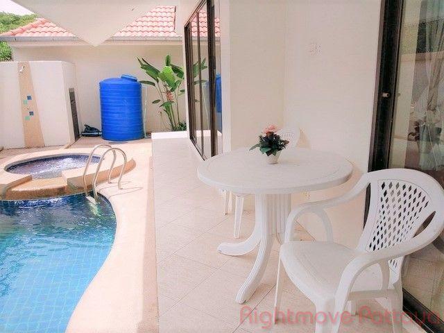 adare gardens 2 house for rent in Jomtien