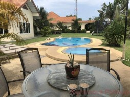 5 Beds House For Sale In East Pattaya