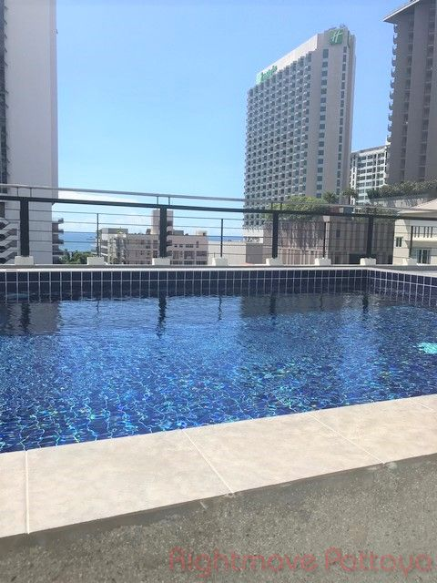 citismart residence Condominiums for sale in Central Pattaya Pattaya