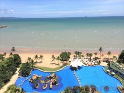 1 Bed Condo For Sale In Na Jomtien - Movenpick White Sands Beach