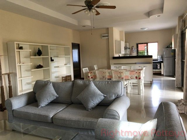 pattaya house house for sale in Bang Saray