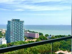 1 Bed Condo For Rent Pratumnak - Cosy Beach View