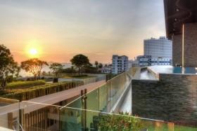1 Bed Condo For Rent Jomtien - Cetus Beachfront