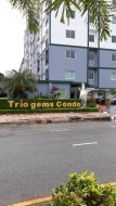 2 Beds Condo For Sale In Jomtien - Trio Gems Condo
