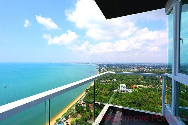 delmare  Condominiums to rent in Bang Saray Pattaya