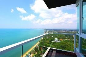 1 Bed Condo For Rent In Bang Saray - Delmare