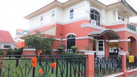 4 Bed House For Rent East Pattaya - Central Park 3