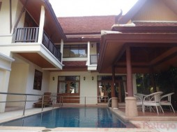 3 Beds House For Sale In Pratumnak - Thai Bali