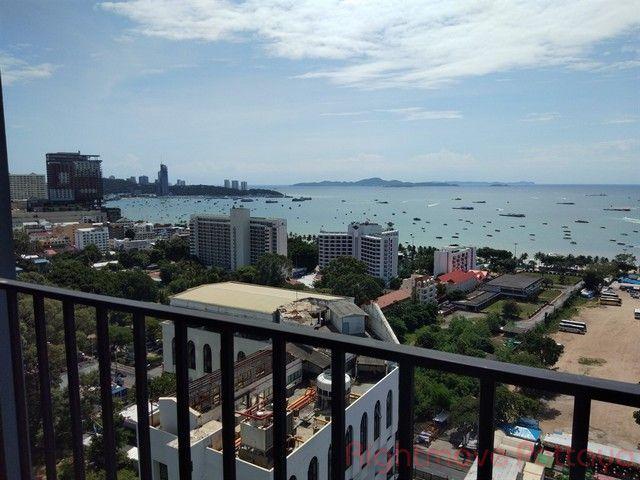 centric sea  Condominios para la venta en Central Pattaya Pattaya