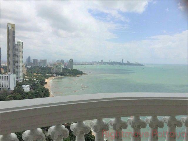 park beach  Eigentumswohnungen zu vermieten In Naklua Pattaya
