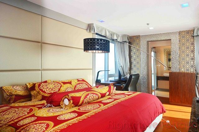 pic-2-Rightmove Pattaya The Palm Condominiums for sale in Wong Amat Pattaya
