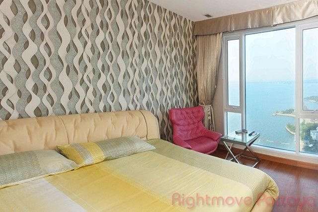pic-3-Rightmove Pattaya The Palm Condominiums for sale in Wong Amat Pattaya