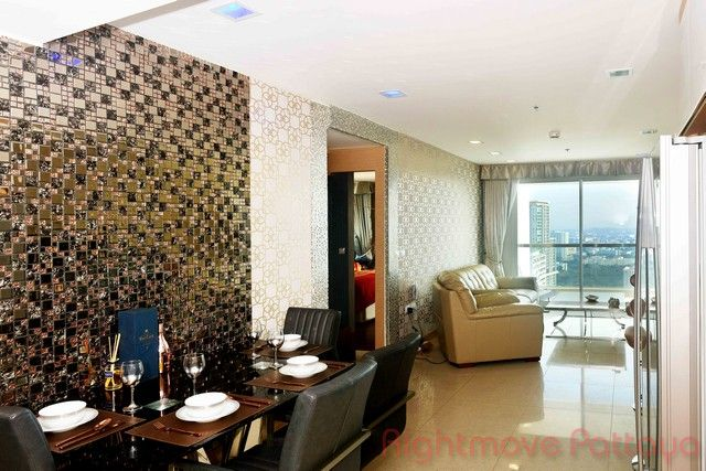 pic-5-Rightmove Pattaya The Palm Condominiums for sale in Wong Amat Pattaya