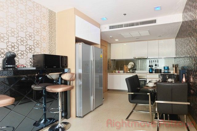 pic-6-Rightmove Pattaya The Palm Condominiums for sale in Wong Amat Pattaya