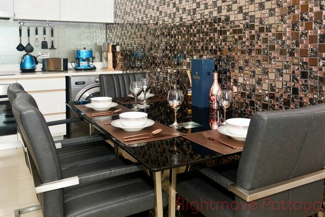 pic-7-Rightmove Pattaya The Palm Condominiums for sale in Wong Amat Pattaya