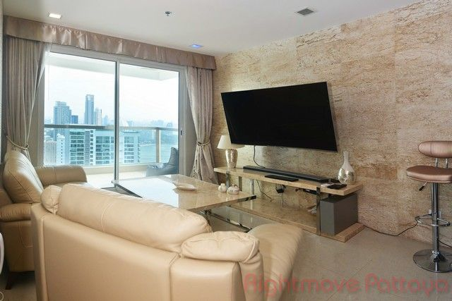 pic-8-Rightmove Pattaya The Palm Condominiums for sale in Wong Amat Pattaya