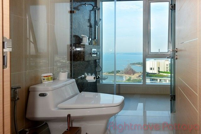 pic-9-Rightmove Pattaya The Palm Condominiums for sale in Wong Amat Pattaya