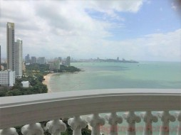 3 Bed Condo For Rent Naklua - Park Beach