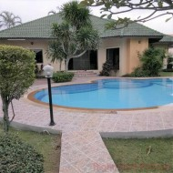 3 Bed House For Rent East Pattaya - SP Private