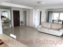 1 Bed Condo For Sale Wongamat - Golden Pattaya