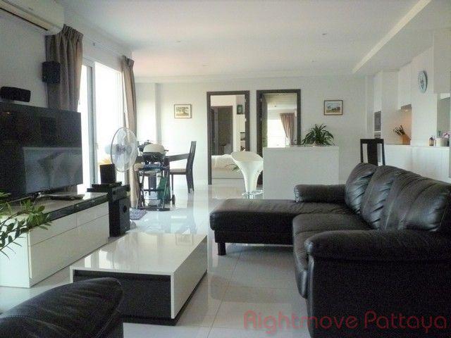 The Place  Condominiums for sale in Pratumnak Pattaya