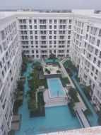 1 Bed Condo For Sale In Jomtien - The Orient Resort And Spa