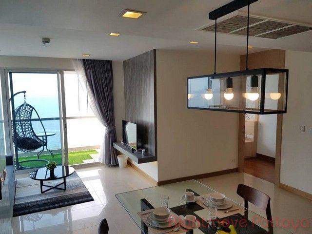 baan plai haad Condominiums to rent in Wong Amat Pattaya
