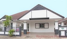 3 Bed House For Rent East Pattaya - Ruen Pisa