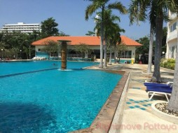 Studio Condo For Sale In Jomtien - View Talay 5 D