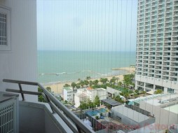 Studio Condo For Sale North Pattaya - Markland