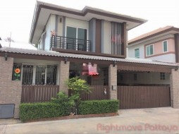 3 Bed House For Rent East Pattaya - Patta Let