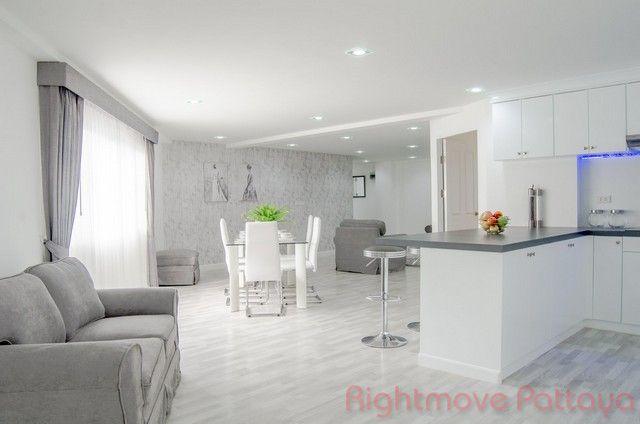 Ruamchok 2  公寓 出售 在 Pratumnak 芭堤雅