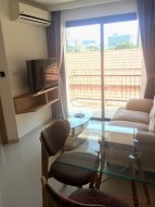1 Bed Condo For Sale Pratumnak - City Garden Pratumnak
