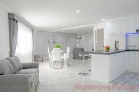 2 Bed Condo For Sale Pratumnak - Ruamchok 2