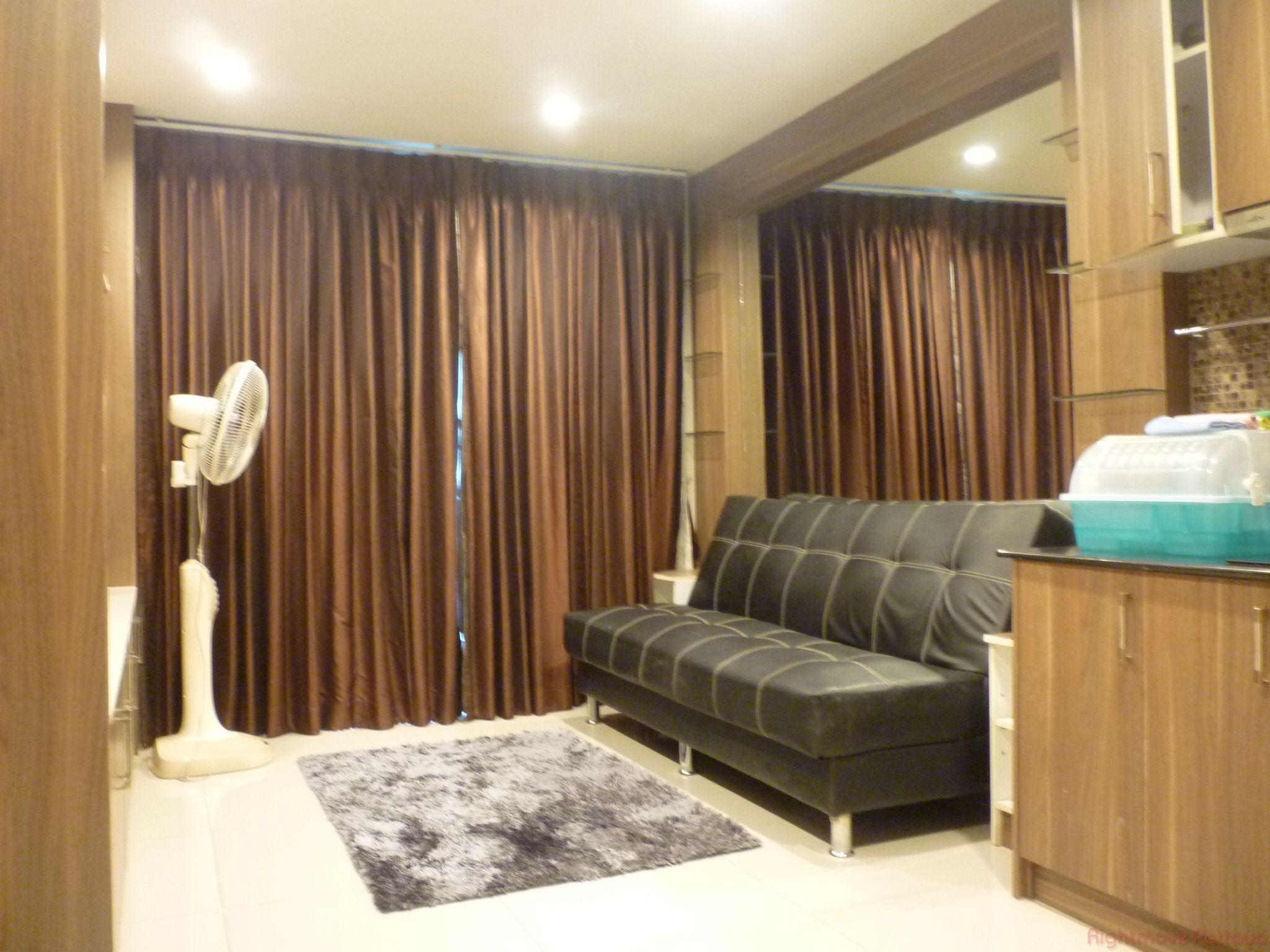 pic-3-Rightmove Pattaya Porchland 2 Jomtien Resort Condominiums for sale in Jomtien Pattaya