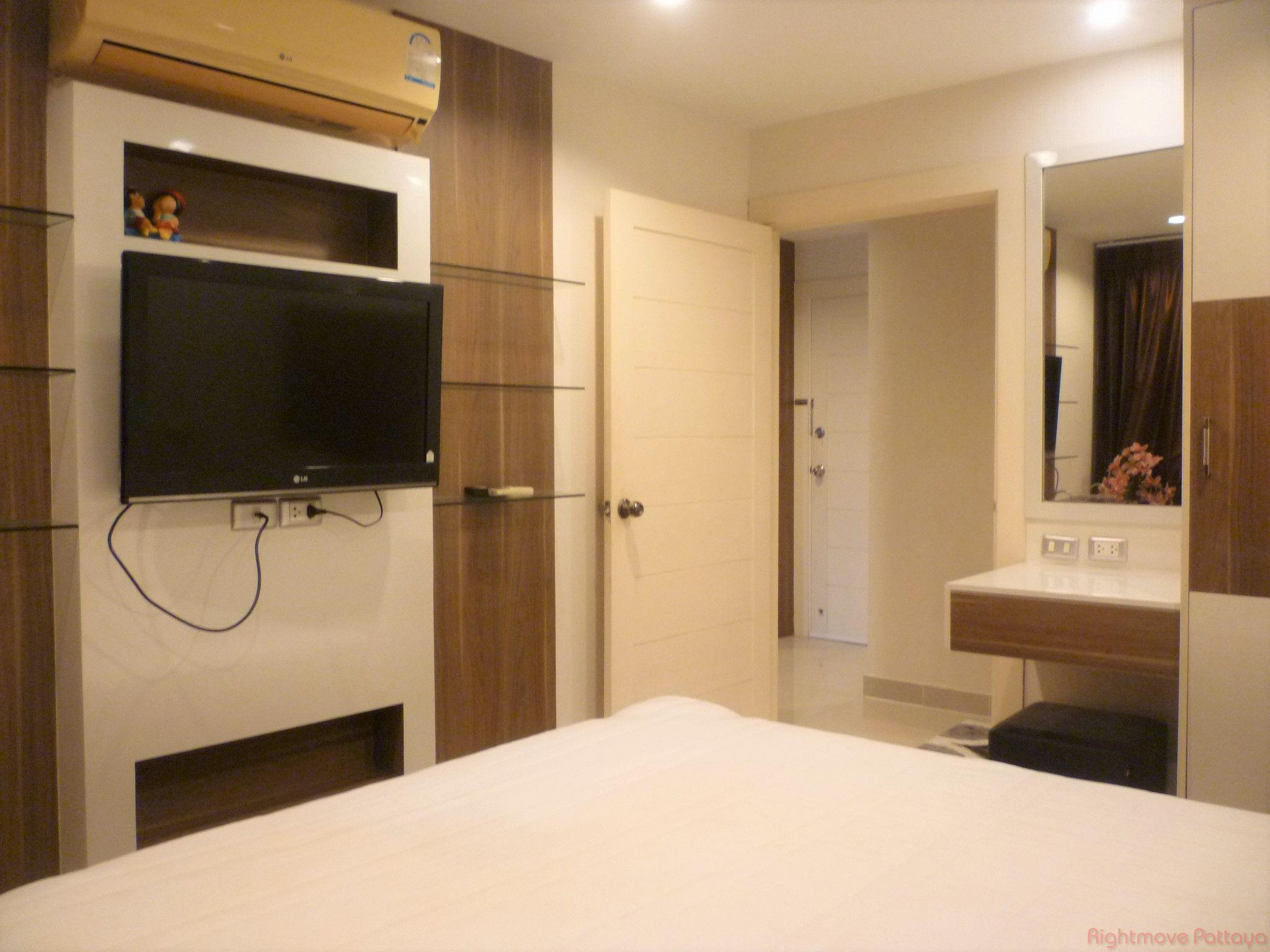pic-8-Rightmove Pattaya Porchland 2 Jomtien Resort Condominiums for sale in Jomtien Pattaya
