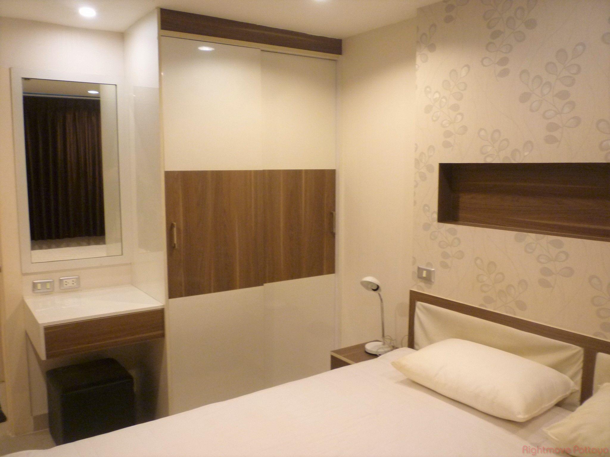 pic-9-Rightmove Pattaya Porchland 2 Jomtien Resort Condominiums for sale in Jomtien Pattaya