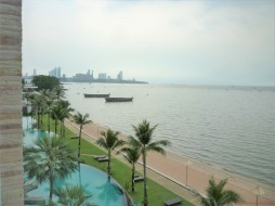 2 Beds Condo For Rent In Naklua - Ananya 1 & 2