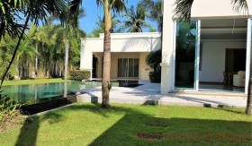4 Bed House For Sale East Pattaya - Vineyards 2