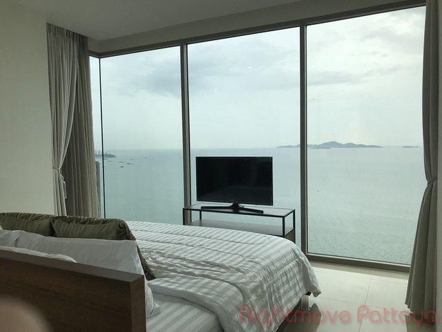 riviera  Condominiums to rent in Wong Amat Pattaya