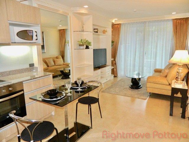 pic-4-Rightmove Pattaya 1 bedroom condo in pratumnak for rent the cliff1251401279   to rent in Pratumnak Pattaya
