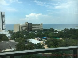 1 Bed Condo For Sale And Rent In Pratumnak - The Cloud