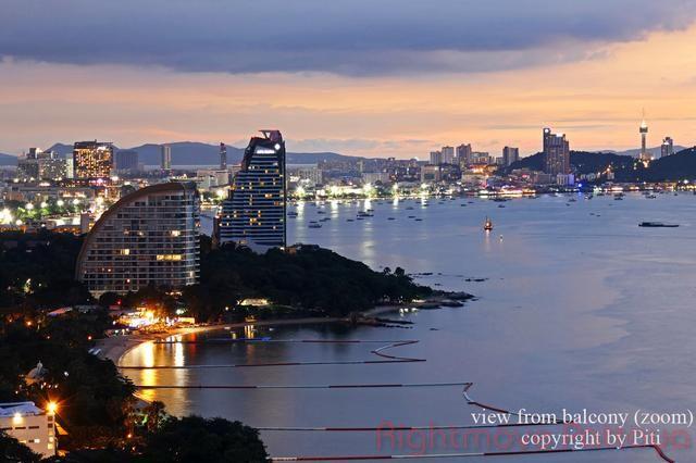 pic-5-Rightmove Pattaya wongamat garden beach resort  Condominiums to rent in Naklua Pattaya