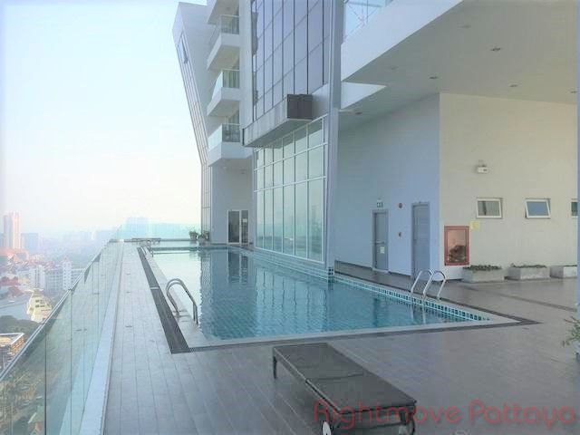 vision pratumnak hill Condominiums to rent in Pratumnak Pattaya