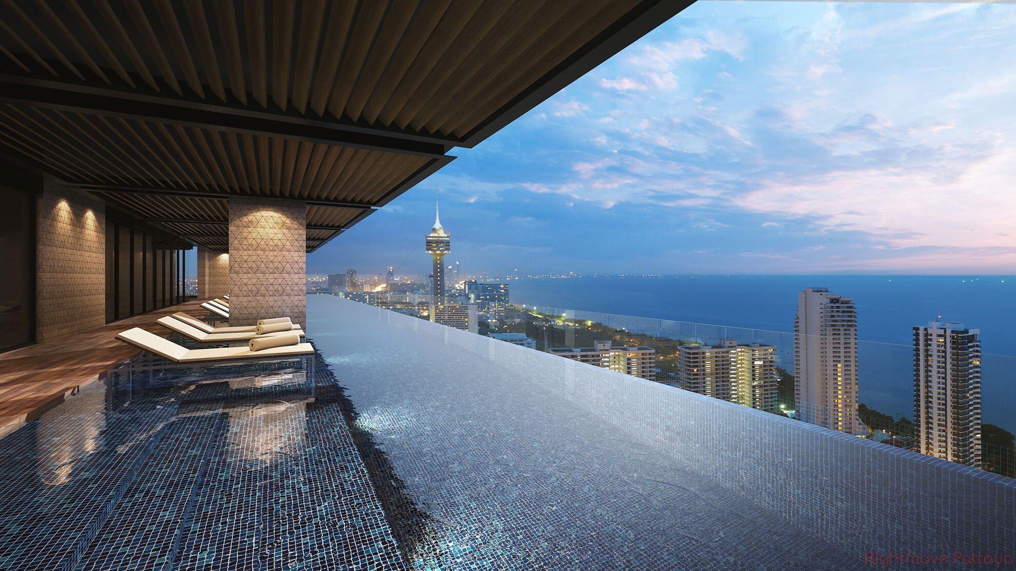 panora  Condominiums for sale in Pratumnak Pattaya