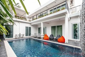 5 Beds House For Sale In Bang Saray - Moutain Village 2